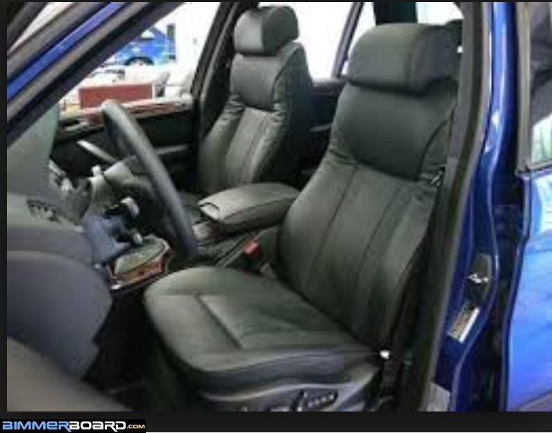 Sport Vs Comfort Seats Xoutpost Com