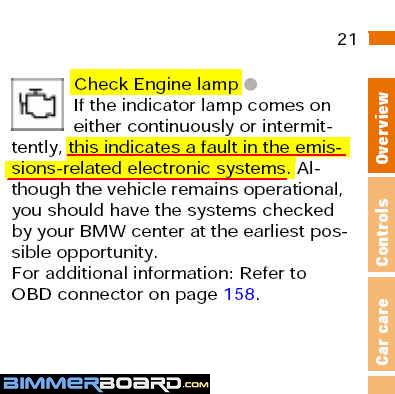 Its Divided Into 4 Sections Where Specific Functions Of The Emissions  System Is Tested. As Stated In The Info...all ...