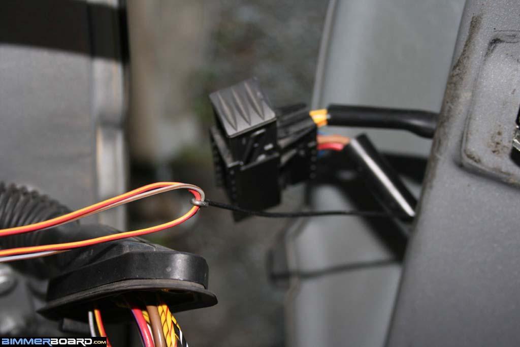 Bmw Mirror Wiring - WIRE Center •